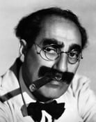 Largescale poster for Groucho Marx