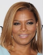 Largescale poster for Queen Latifah