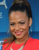 Largescale poster for Christina Milian