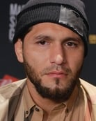 Largescale poster for Jorge Masvidal