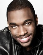 Largescale poster for Jay Pharaoh