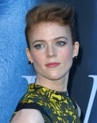 Largescale poster for Rose Leslie