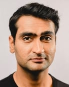 Largescale poster for Kumail Nanjiani
