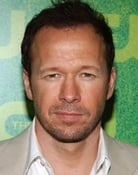 Donnie Wahlberg Picture