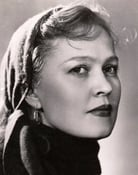 Valentina Ushakova