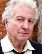 Largescale poster for Keith Barron