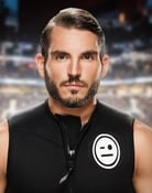 Largescale poster for Johnny Gargano