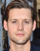 Largescale poster for Luke Kleintank