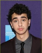 Alex Wolff isSpencer Gilpin
