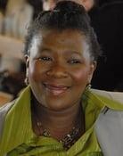 Sylvia Mngxekeza