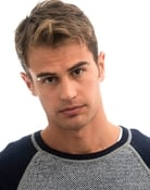 Largescale poster for Theo James