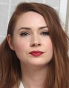 Largescale poster for Karen Gillan