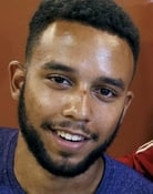 Anthony Sadler