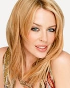 Largescale poster for Kylie Minogue