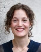 Vicky Krieps isAlma Elson