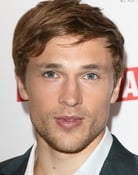 William Moseley is Tyler