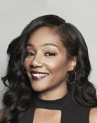 Tiffany Haddish isDina