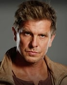 Kenny Johnson is Roy