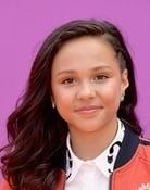 Breanna Yde Picture