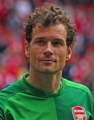 Largescale poster for Jens Lehmann