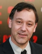 Sam Raimi is Giant Squirrel (voice)