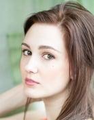 Katherine Barrell isJade