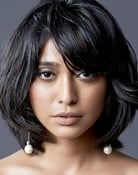 Sayani Gupta isLittle Girl