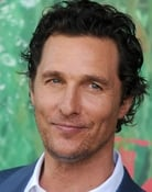 Largescale poster for Matthew McConaughey