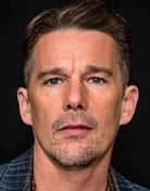 Ethan Hawke Picture