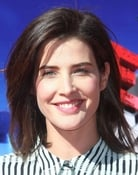 Largescale poster for Cobie Smulders