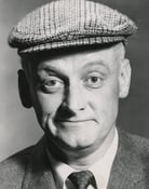 Largescale poster for Art Carney