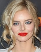 Samara Weaving isNelson Rose