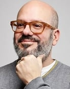 David Cross isRob Eakin