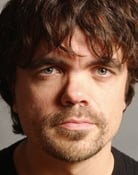 Largescale poster for Peter Dinklage