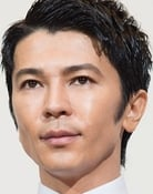 Shinji Takeda Picture