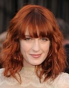 Florence Welch isHerself