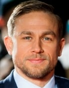 Largescale poster for Charlie Hunnam