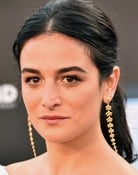 Largescale poster for Jenny Slate