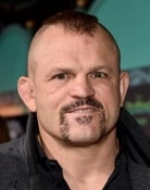 Largescale poster for Chuck Liddell