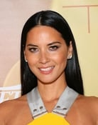 Largescale poster for Olivia Munn