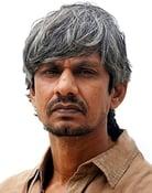 Vijay Raaz isKhabri Chacha (cameo)