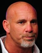 Largescale poster for Bill Goldberg