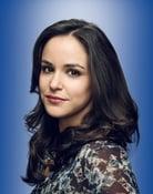 Melissa Fumero isAmy Santiago