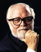 Largescale poster for Richard Attenborough