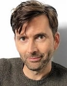 Largescale poster for David Tennant