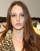 Eleanor Lambert isAlexandra