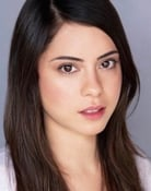 Rosa Salazar isBrenda