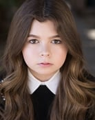Addison Riecke isMarie