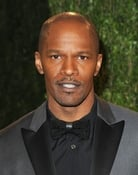 Largescale poster for Jamie Foxx