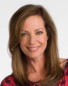 Largescale poster for Allison Janney